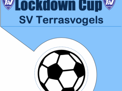 2e Terrasvogels Lockdown Cup